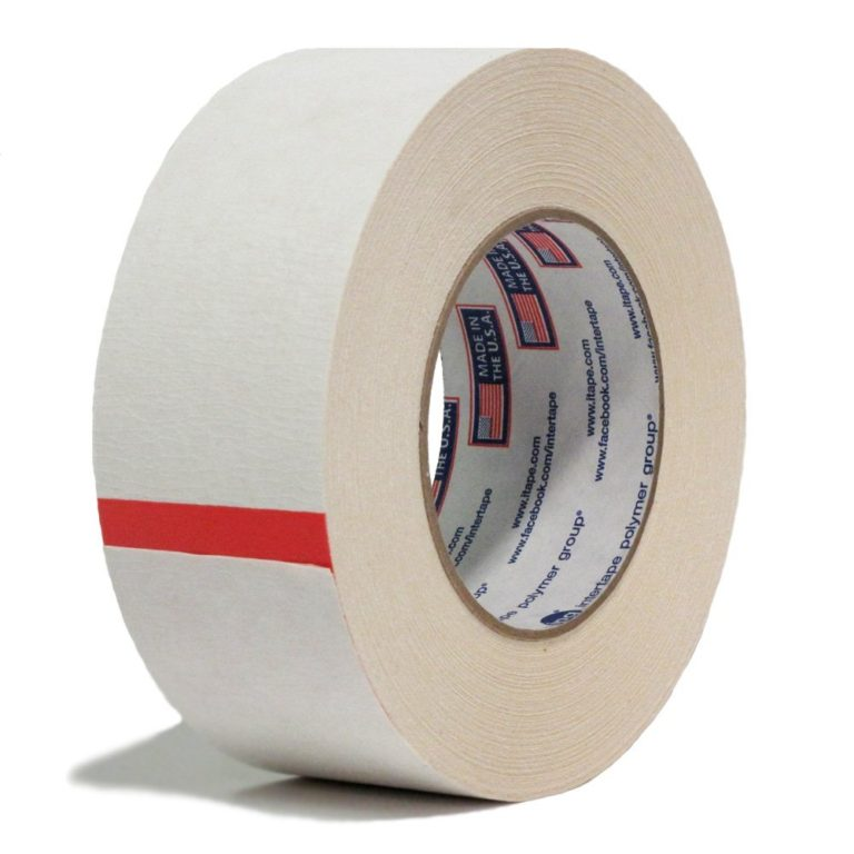Intertape 591 Double Sided Tape Chu S Packaging Supplies