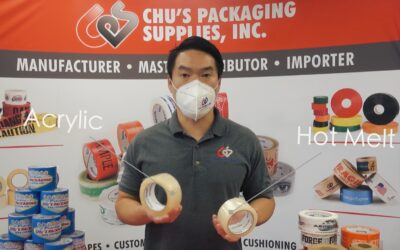 Hot Melt vs Acrylic Tape: What is the Difference?