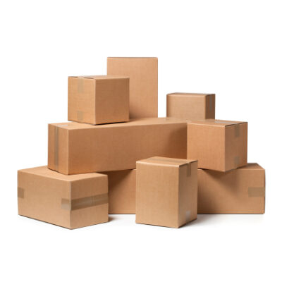 RSC Shipping Boxes