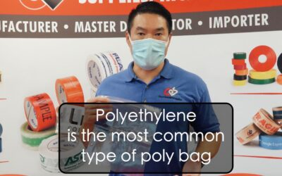 What is the Difference Between Polyethylene and Polypropylene Bags?